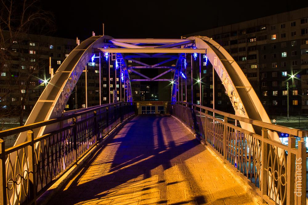 Третий ульяновский мост