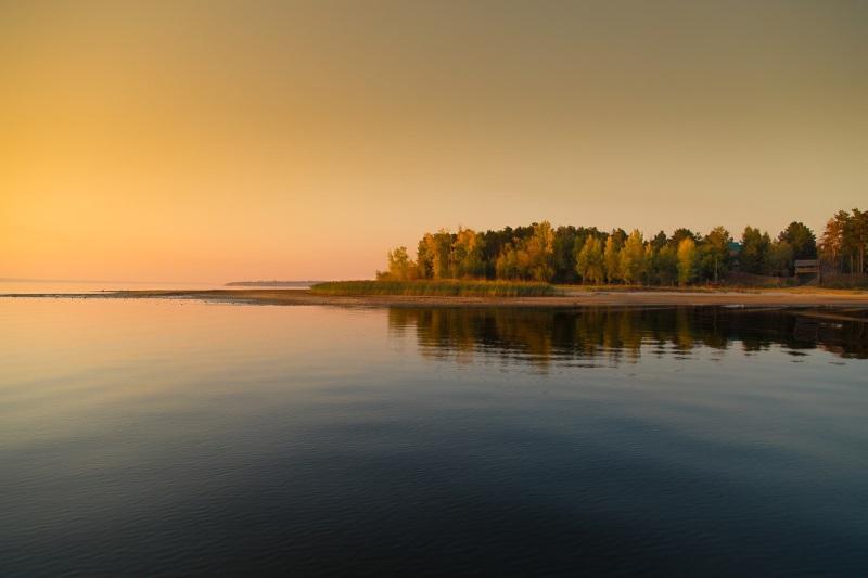 Красота Ульяновской области