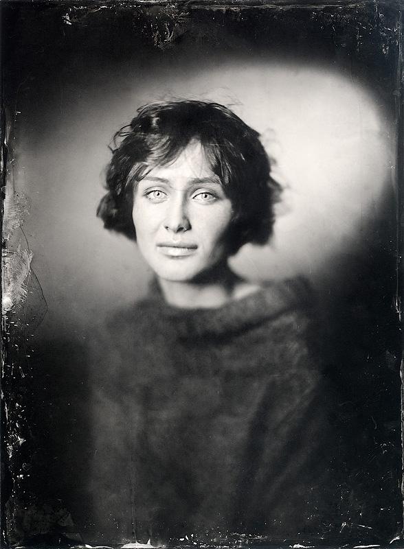 Дарья Яковлева. Актриса