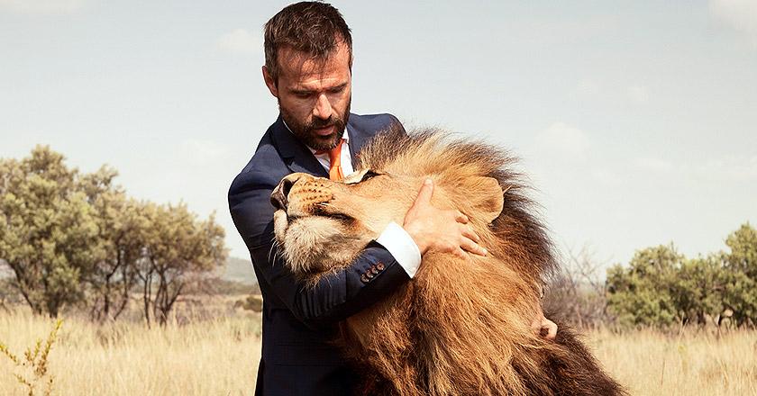 Как начать отношения с львом мужчиной