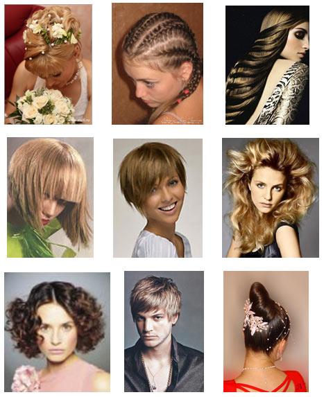 Что может сказать цвет волос о характере человека?