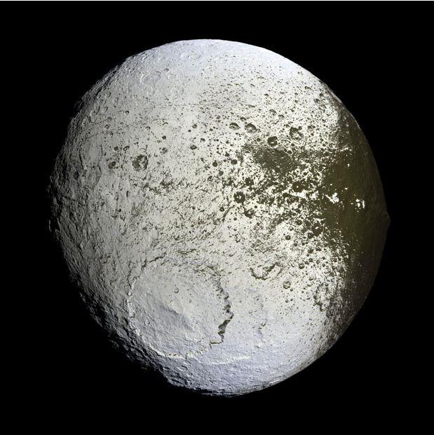 Лучшие фото космоса и планет