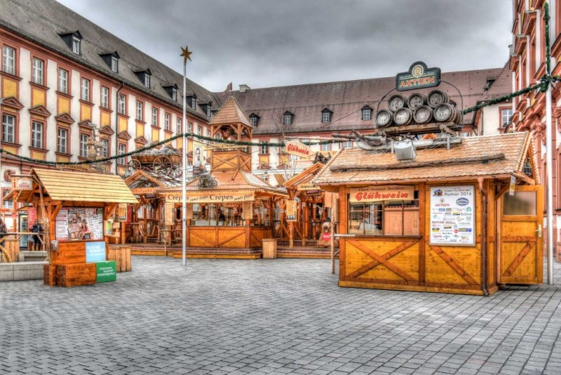 Фотография взята с сайта winterdorf-bayreuth.de
