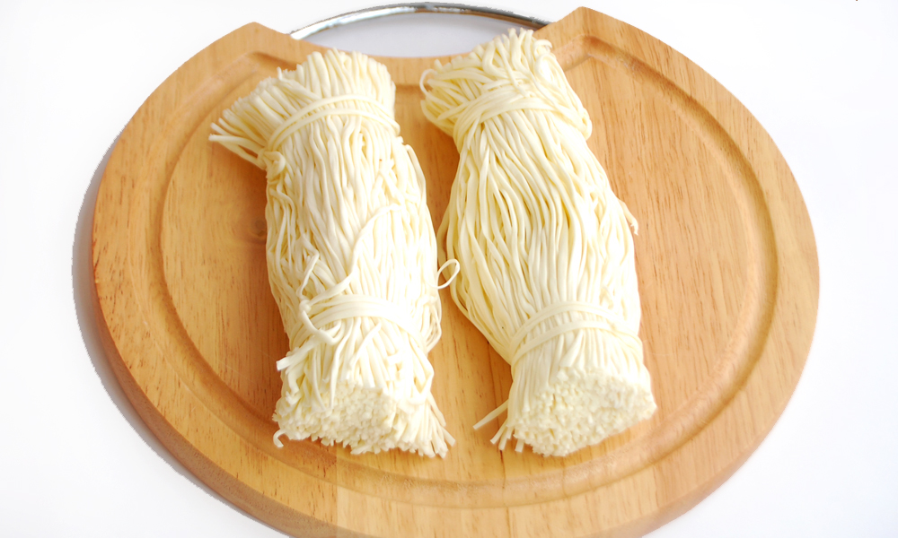 Сыр сулугуни соломка