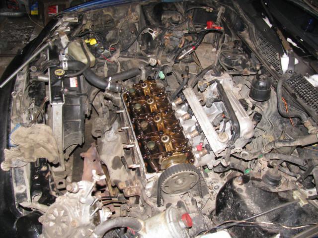 Honda Civic V