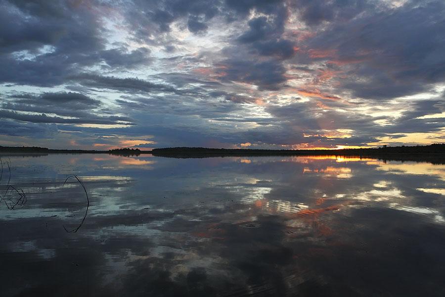закатное озеро_MG_3046