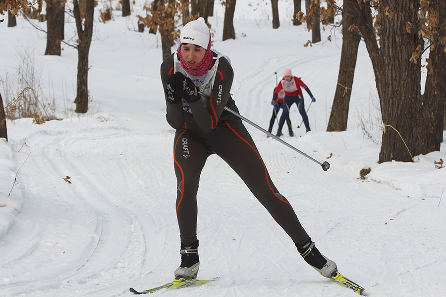 лыжи (9)