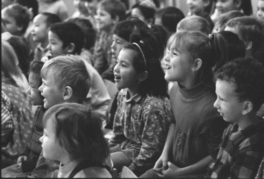 «Для детей все нужно делать лучше, чем для взрослых». Так говорил Буратино