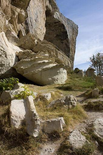 Камни Качи-Кальона
