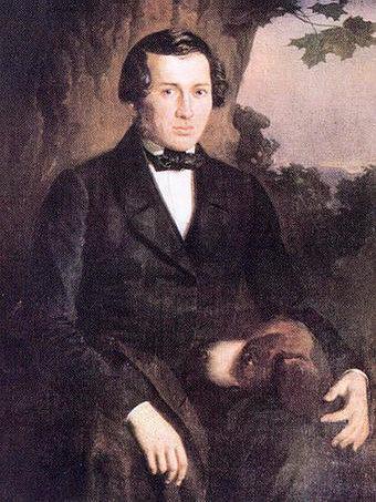 Евген Гребинка