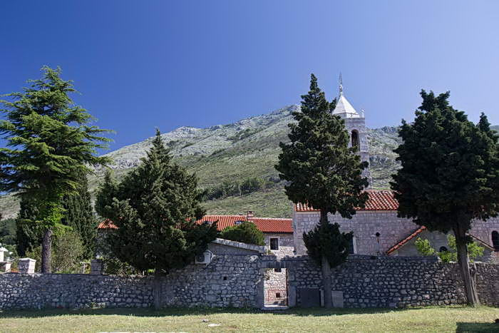 Черногория. Режевичи