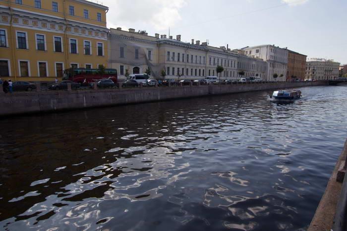 Санкт-Петербург. Юсуповский дворец