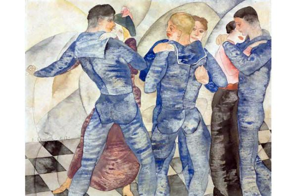 Charles_Demuth_Dancing_Sailors
