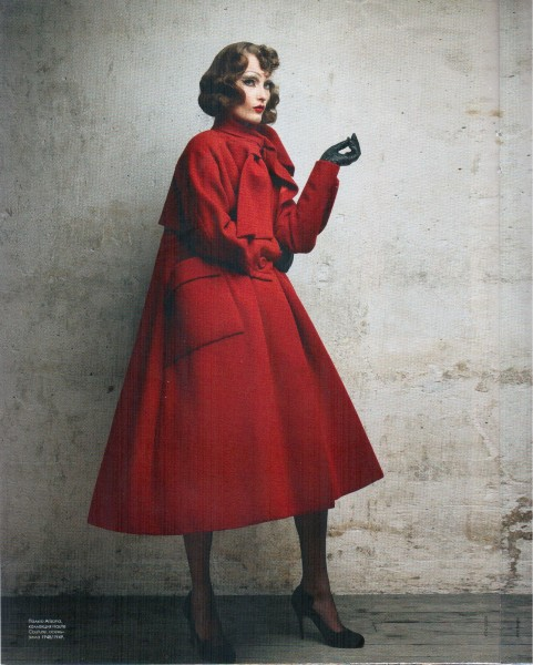 Patrick Dem for Dior