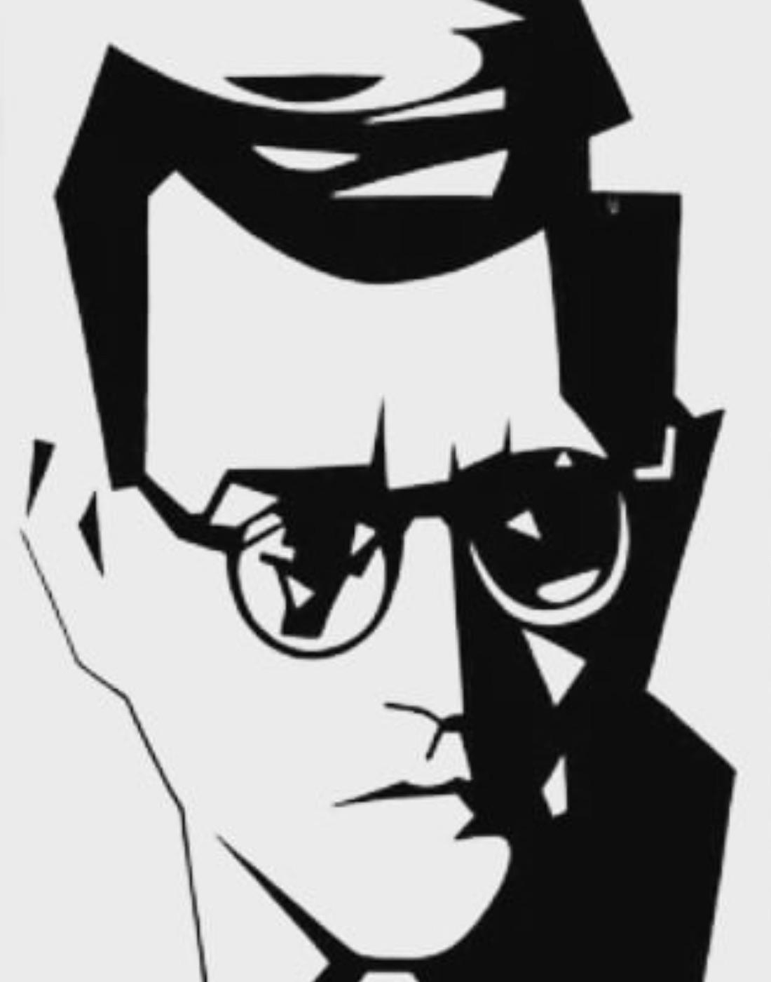 """К.Васильев """"Шостакович"""""""