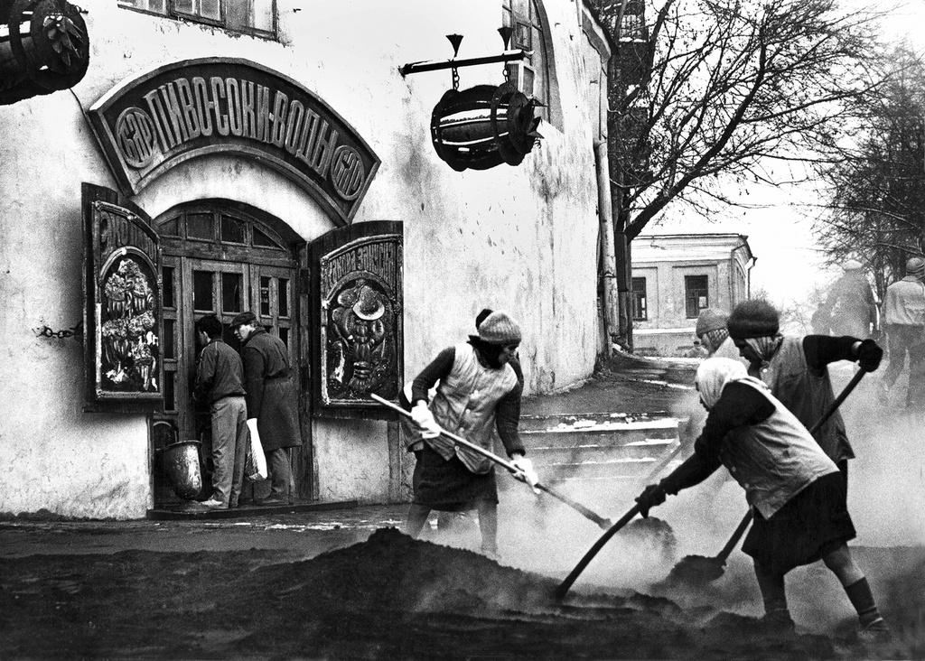 Фото Рустама Мухаметзянова