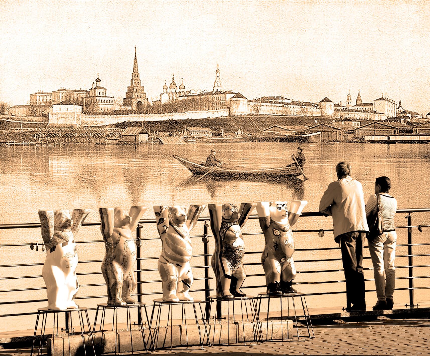 Фото: Рустам Мухаметзянов