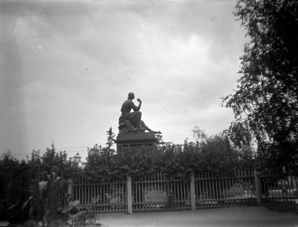 Казань, 1898. Фото: Александр Живаго/russiainphoto.ru