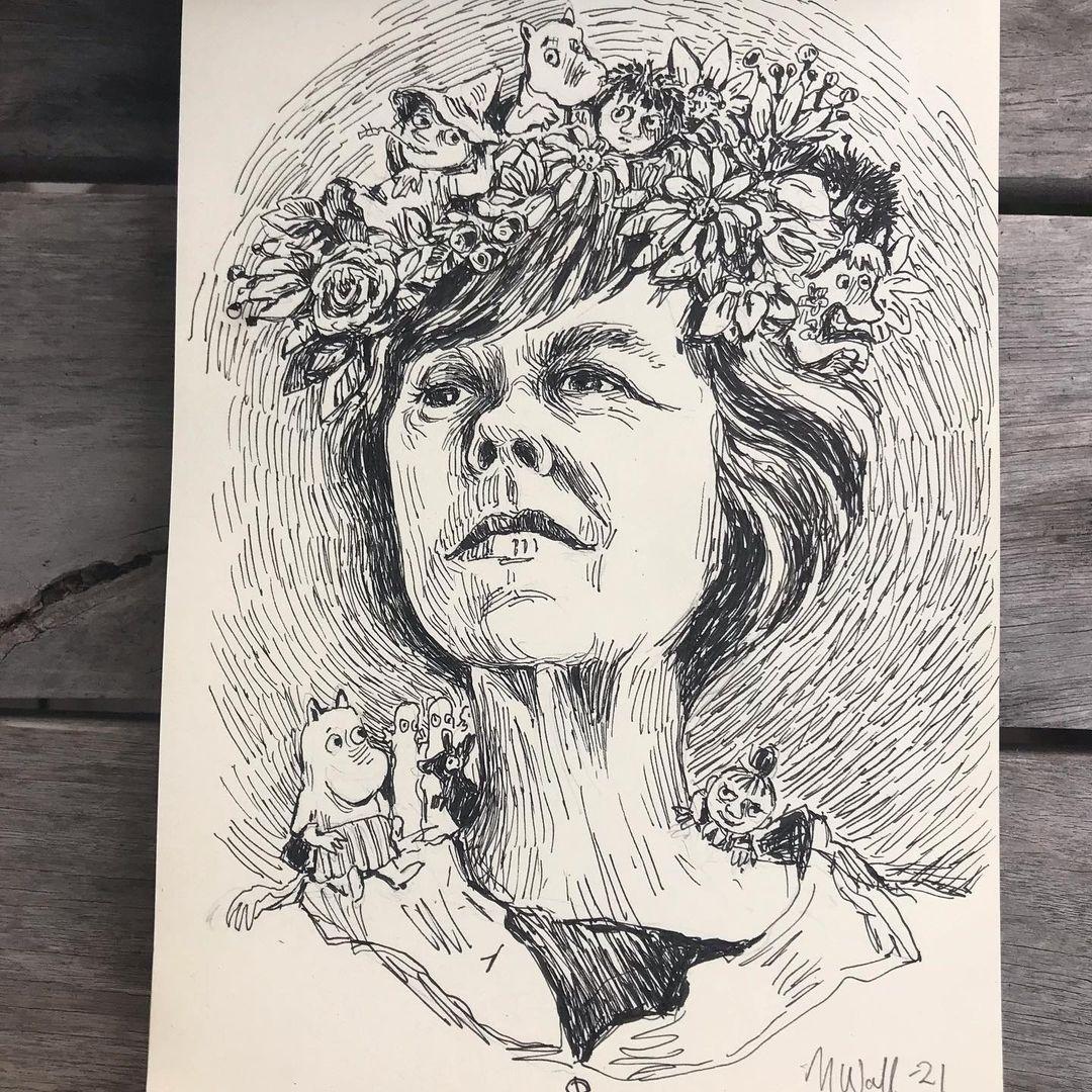 https://www.instagram.com/mariawall_drawing