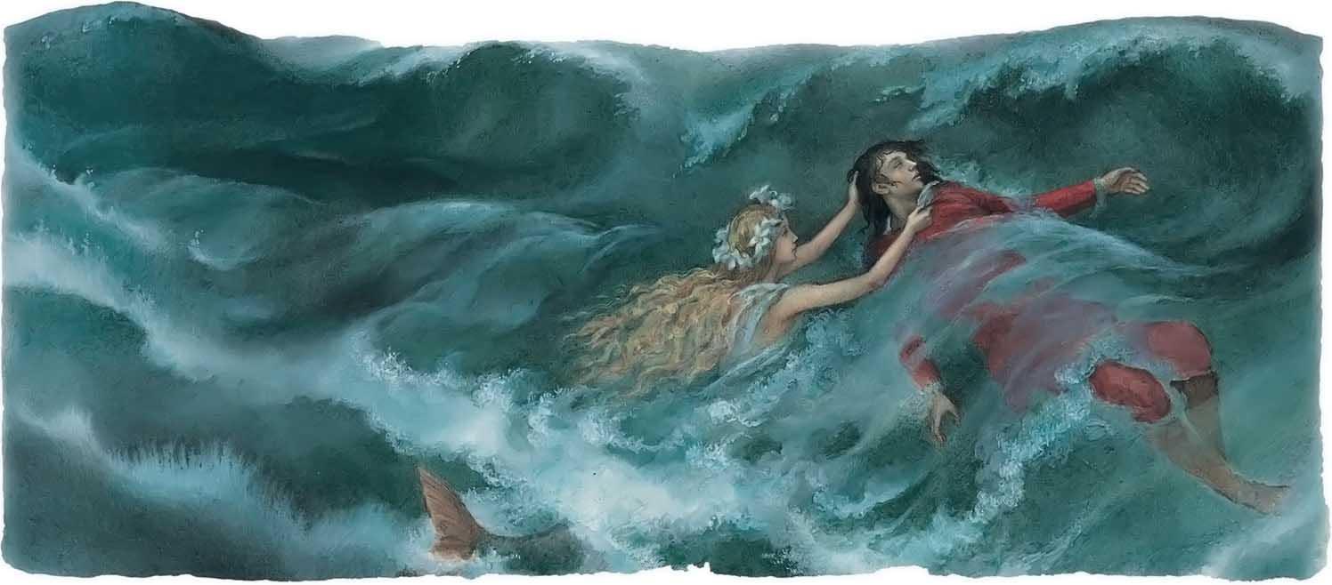 Иллюстратор Анастасия Архипова