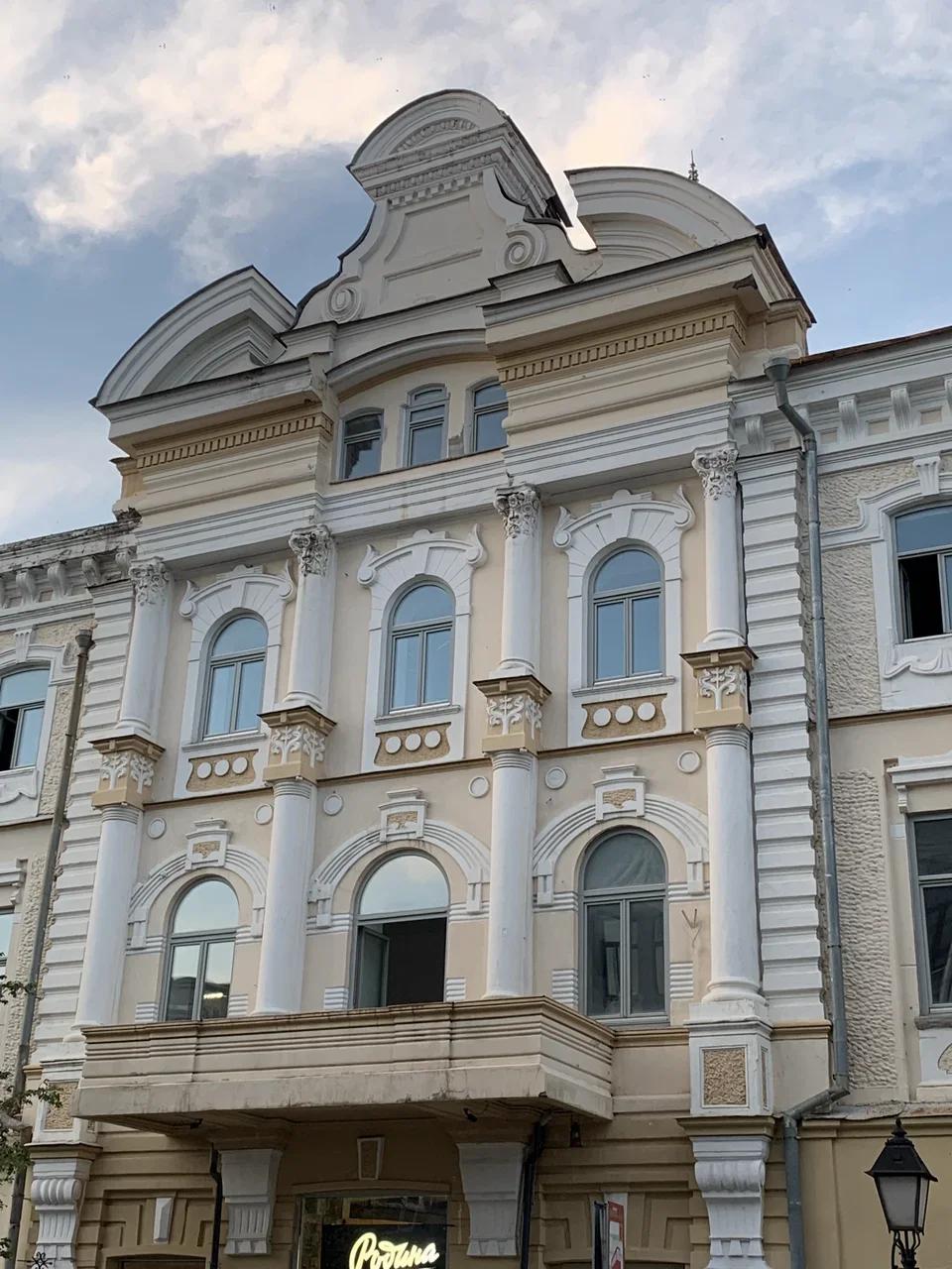 Казань, июль 2021. Фото Галины Макаровой
