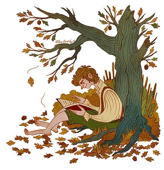 Illustrator Norloth / www.instagram.com/norloth