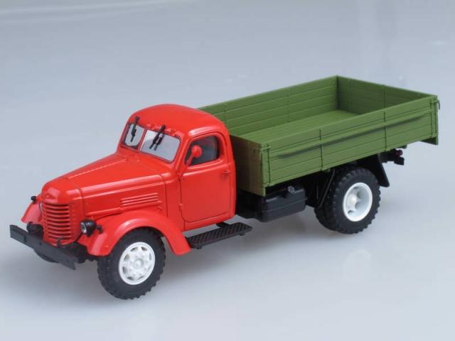 4610044100190 ЗИС-150 бортовой (красный-зеленый)-640x480