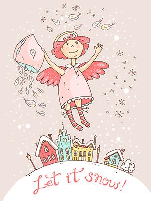 christmas card_angel_3