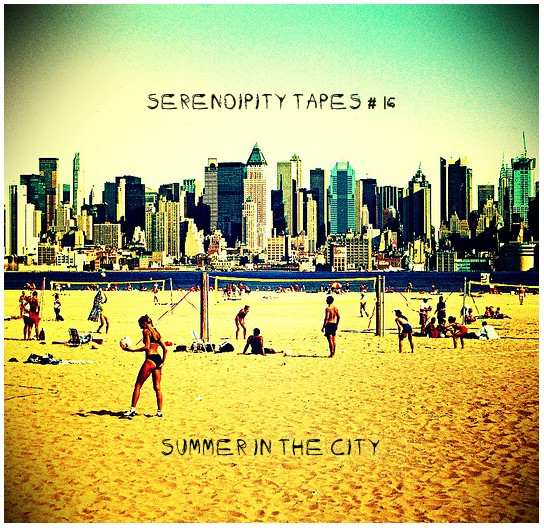 summer in the city redoneborder