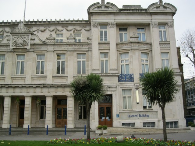 Queen Mary, University of London - 2