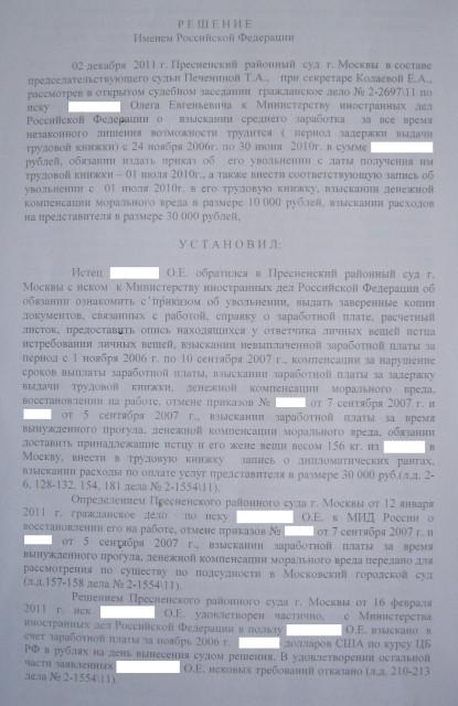 решение от 02.12.2011 г., стр.1