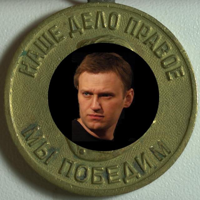 """Навальный: """"Мы победим!"""""""