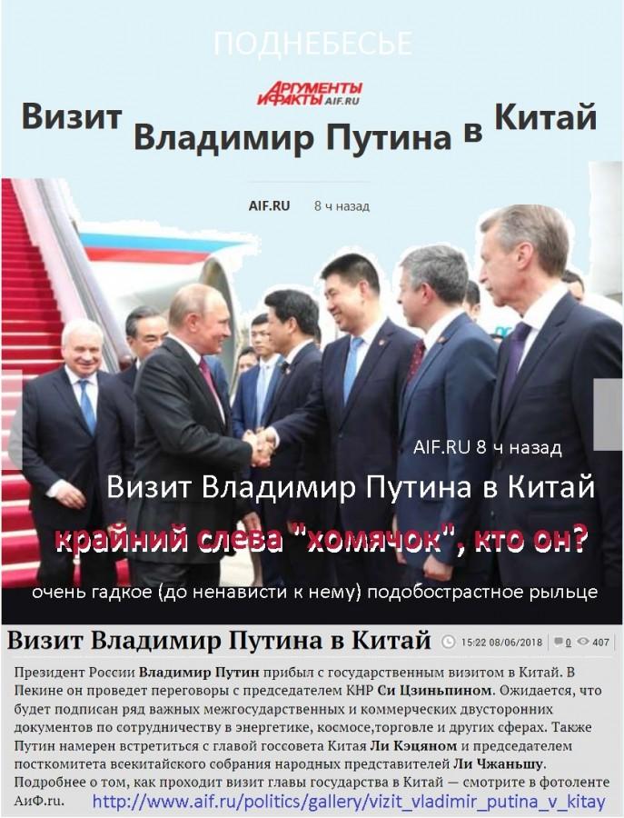 Путин_Китай_Денисов