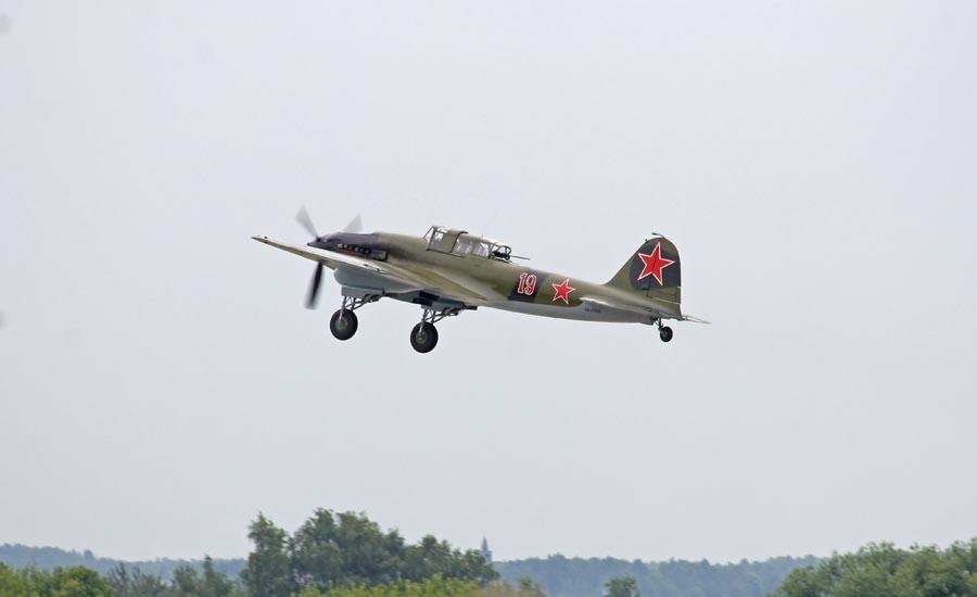 IL-2_takeoff