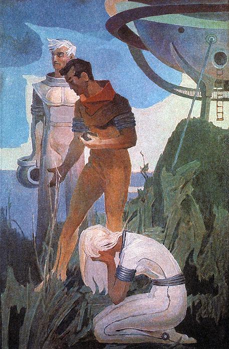 Геннадий Голобоков