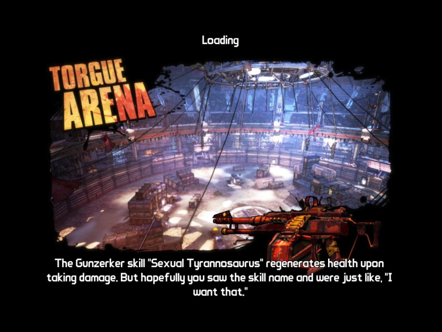 Borderlands 2 - and the DLCS so far