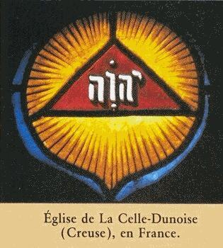 EgliseDeLaCelle-DunouiseFranceYagve