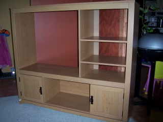 Entertainment Unit Pic#1