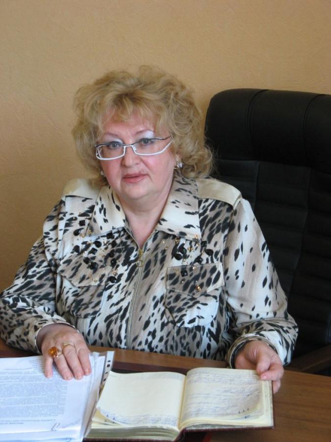 Логинова