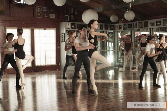 Сериал «Балерины» (США, 2012)