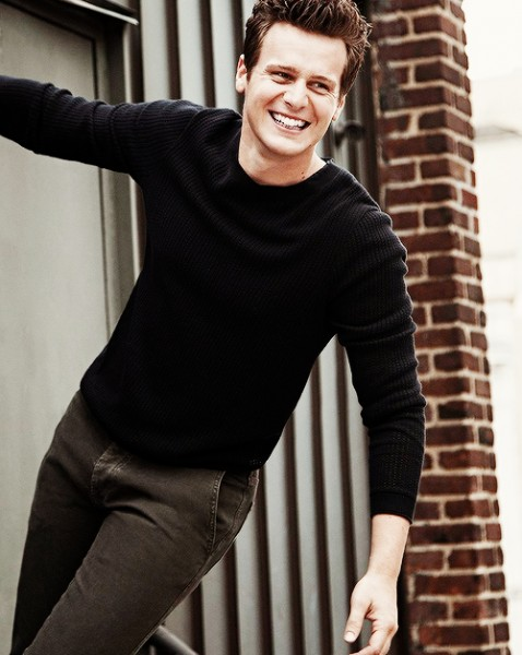 looking for jonathan groff: this century's gay icon of tv, broadway and film