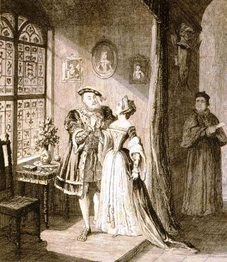513px-Henry's_reconciliation_with_Anne_Boleyn_cph.3g08965