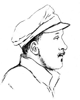 Palen_Lermontov_1840