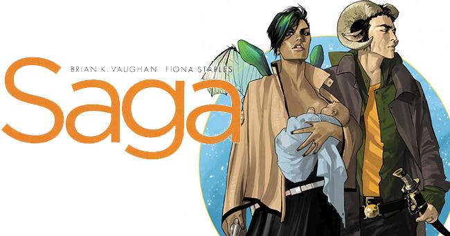 Saga header