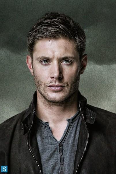 Season 9 Jensen poster 5