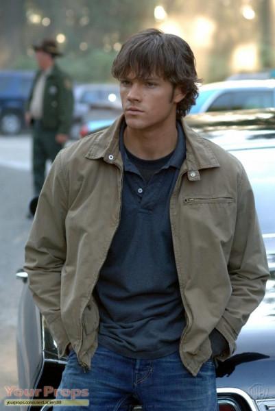 Supernatural-Sam-Winchester-Surplus-Jacket-2