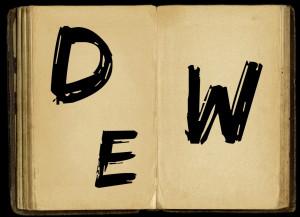 dew book