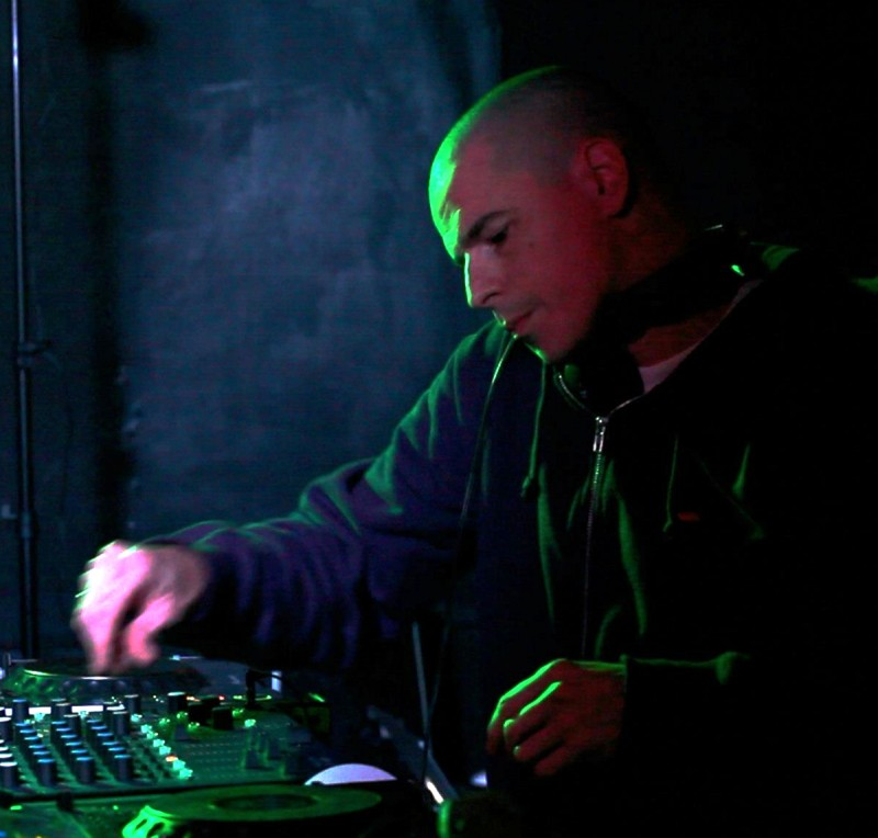 Chris Duckenfield, диджей и продюсер