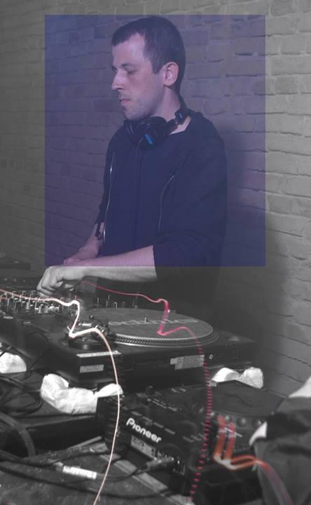 DJ Boris Fornetti — участник проекта Zhiguli, автор блога Дискодиета