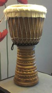 мой барабан